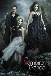 吸血鬼日记 第七季