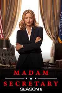 女国务卿 第二季