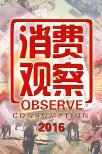 消费观察 2016