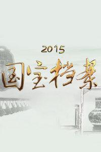 国宝档案 2015