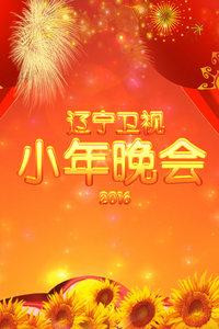 辽宁卫视小年晚会 2016