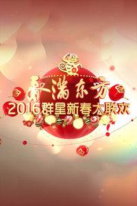 春满东方群星新春大联欢 2016(共31期全)