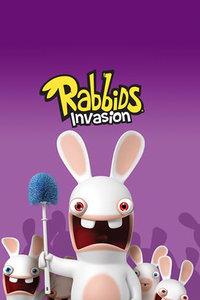 疯狂的兔子 第一季