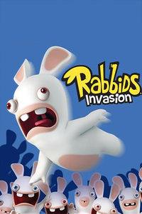 疯狂的兔子 第二季