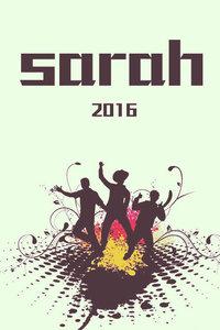 sarah 2016