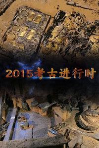 2015 考古进行时