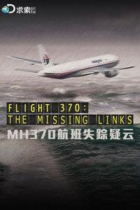 MH370航班失踪疑云