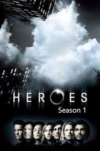 超能英雄1