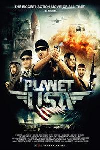 美国星球2013