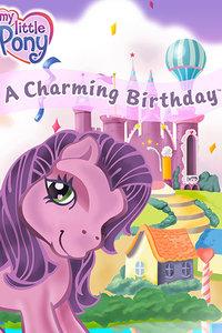 小马宝莉特别篇 迷人的生日