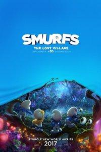 蓝精灵3:失落的村庄