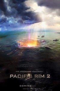 环太平洋:雷霆再起