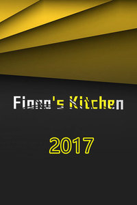 Fiona's Kitchen 2017
