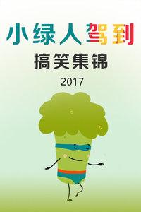 小绿人驾到搞笑集锦 2017