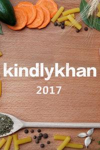 kindlykhan 2017