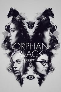 黑色孤儿 第四季