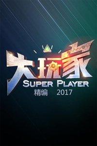 大玩家 精编 2017