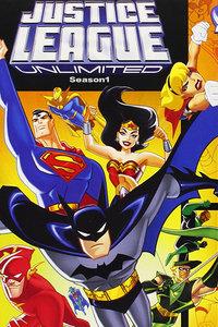 超人正义联盟 第一季