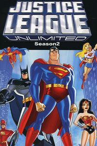超人正义联盟 第二季