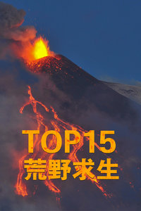 TOP15荒野求生