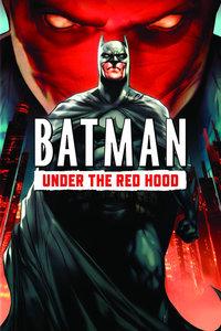 蝙蝠侠:决战红帽火魔