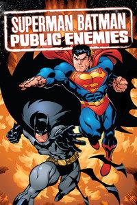 超人大战蝙蝠侠:全民公敌