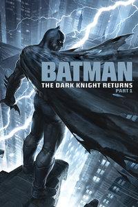 蝙蝠侠:黑暗骑士归来1