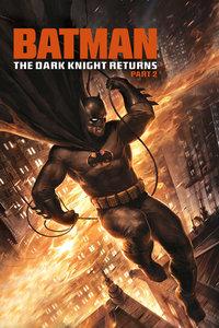 蝙蝠侠:黑暗骑士归来2