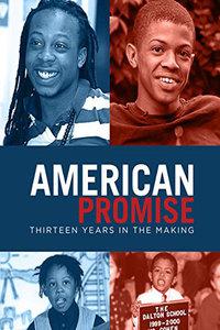 美国的准许  America grelocated at Promise 2013 (预告片)
