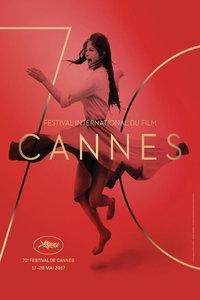 第70届戛纳国际电影节开幕式