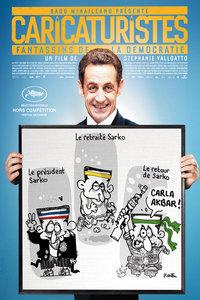 漫画家,民主的步兵