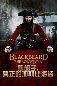 黑胡子,真正的加勒比海盗