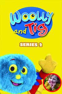 伍迪与蒂格 第二季