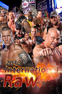 International Raw 2013