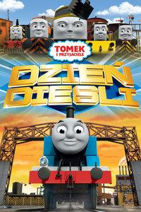 托马斯和朋友大电影之柴油火车的秘密行动