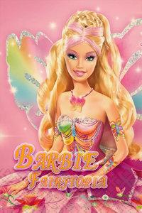 芭比彩虹仙子之梦幻仙境