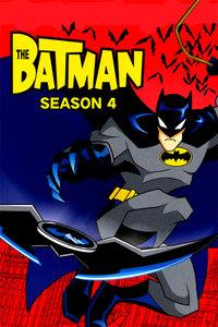 新蝙蝠侠 第四季