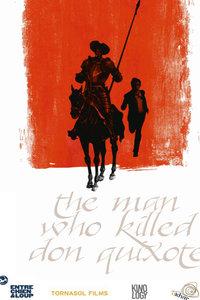 杀死堂吉诃德的人