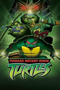 新忍者神龟