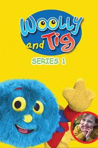 伍迪和蒂格 第一季