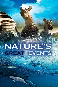 自然界大事件