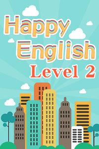 Happy English Level 2