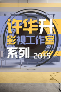 许华升影视工作室系列 2015