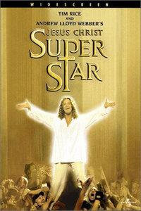 耶稣基督超级巨星