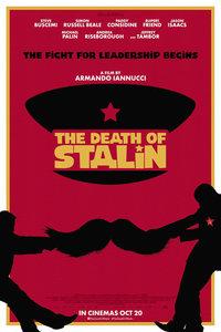 斯大林之死