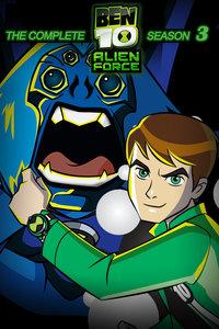少年骇客:外星英雄3