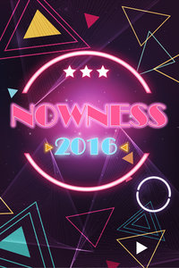 NOWNESS 2016