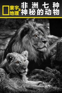 寰宇地理之非洲七种神秘的动物
