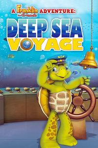 富兰克林的深海航行