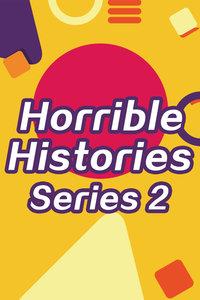 糟糕的历史 第二季